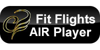 Fit Flight Jugadores AIR