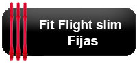 Cañas Fit Flight Gear Slim Fijas