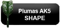 Plumas Cuesoul Ak5 Shape