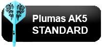 Plumas Cuesoul Ak5 Standard