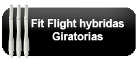 Cañas Fit Flight Gear Hybridas Fijas y Giratorias