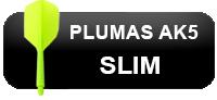 Plumas Cuesoul Ak5 Slim