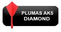 Plumas cuesoul AK5 Diamond