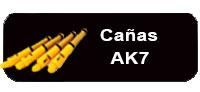 Cañas Ak7