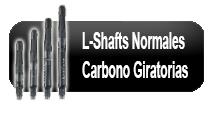 L-Shafts Normales Carbono Giratoria