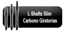 L-Shafts Slim Carbono Giratorias